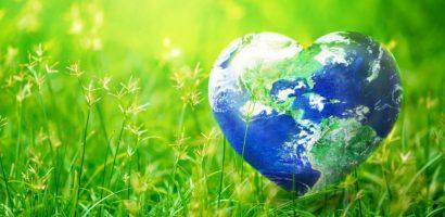 serce na ziemi