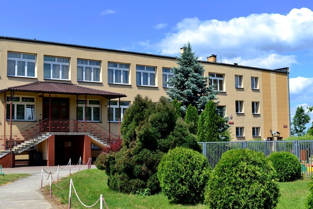 Aktualne zdjęcie szkoły